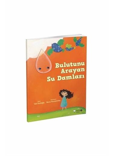 Morhipo kitap Bulutunu Arayan Su Damlası Tülin Kozikoğlu Redhouse Kidz Yay Renkli